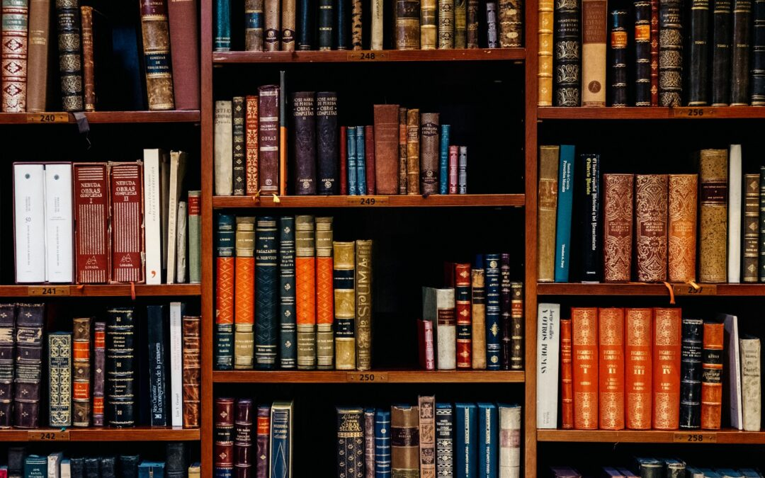 The Role of Books in my Life