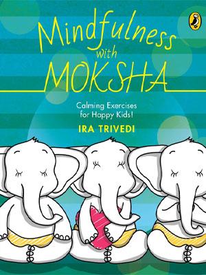 mindfulness with moksha » rajat book corner