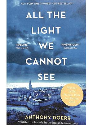 All The Light We Cannot See - Rajat Book Corner