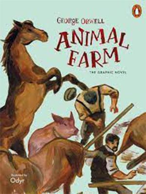 Animal Farm - Rajat Book Corner
