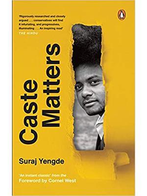 Caste Matters - Rajat Book Corner
