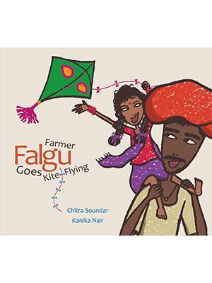 Farmer Falgu Goes Kite Flying - Rajat Book Corner