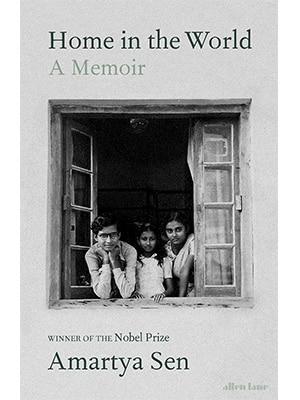 Home in the World - Rajat Book Corner