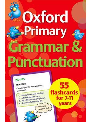 Oxford Primary Grammar & Punctuation_ - Rajat Book Corner