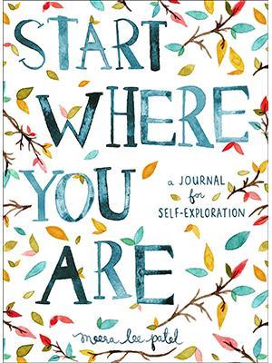 Start Where You Are - Rajat Book Corner