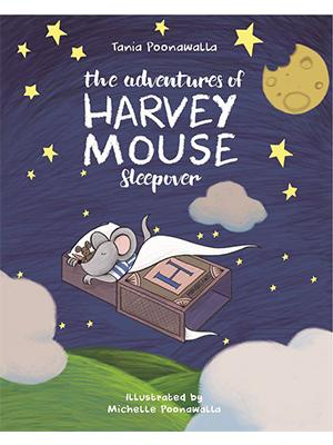 The Adventures of Harvey Mouse - Rajat Book Corner