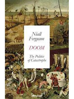 The Politics of Catastrophe - Rajat Book Corner