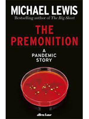 The Premonition - Rajat Book Corner