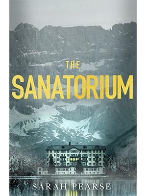 The Sanatorium - Rajat Book Corner